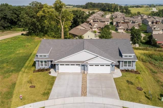 38 Pinnacle Lane, Tiffin, IA 52340 (MLS #2000515) :: The Graf Home Selling Team