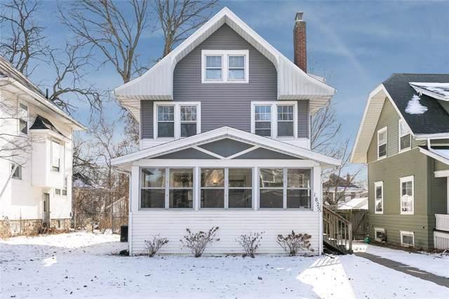 1825 Blake Boulevard SE, Cedar Rapids, IA 52403 (MLS #2000521) :: The Graf Home Selling Team