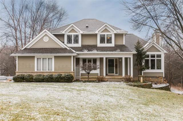 1477 Cedar Tree Ct NE, Swisher, IA 52338 (MLS #2000537) :: The Graf Home Selling Team