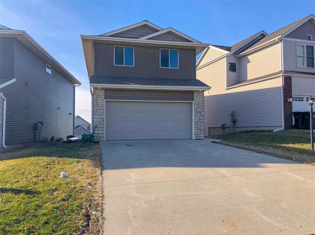 2178 Westminster Circle, Coralville, IA 52241 (MLS #2000567) :: The Graf Home Selling Team