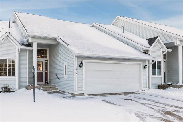 4630 Fairways Court, Marion, IA 52302 (MLS #2000569) :: The Graf Home Selling Team