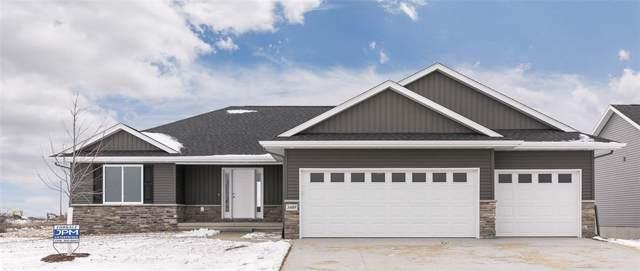 3489 Hemingway Street, Marion, IA 52302 (MLS #2000571) :: The Graf Home Selling Team