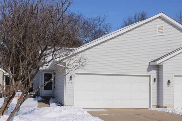 618 Broderick Drive NE, Cedar Rapids, IA 52402 (MLS #2000583) :: The Graf Home Selling Team