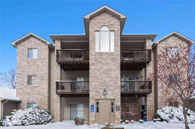 3028 Center Point Road NE #302, Cedar Rapids, IA 52402 (MLS #2000586) :: The Graf Home Selling Team