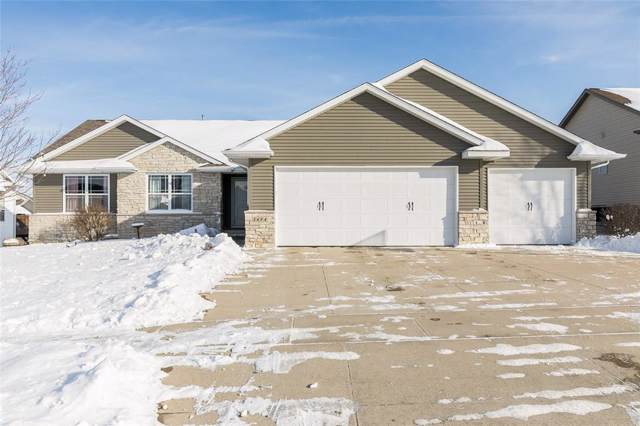 3494 Penny Lane, Marion, IA 52302 (MLS #2000601) :: The Graf Home Selling Team