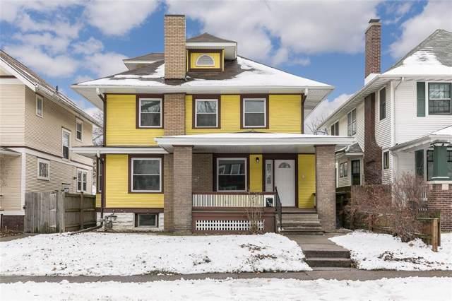 1720 Bever Avenue SE, Cedar Rapids, IA 52403 (MLS #2000603) :: The Graf Home Selling Team