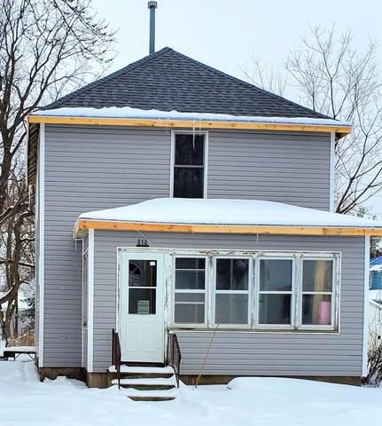 212 Polk Street, Waterloo, IA 50703 (MLS #2000640) :: The Graf Home Selling Team