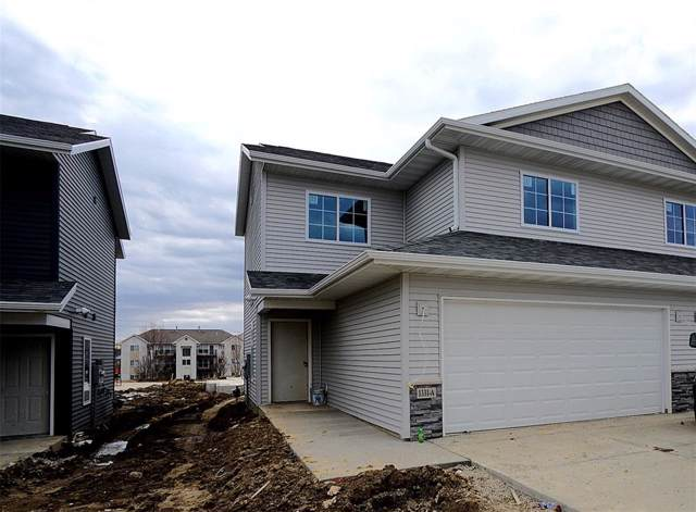 1331 Grant Court NE A, Cedar Rapids, IA 52402 (MLS #2000649) :: The Graf Home Selling Team