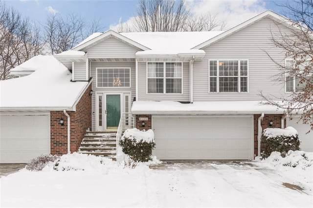 1121 Crossings Court NE, Cedar Rapids, IA 52302 (MLS #2000662) :: The Graf Home Selling Team