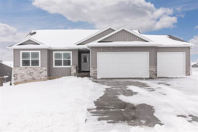 4595 Creekview Trail, Palo, IA 52324 (MLS #2000674) :: The Graf Home Selling Team