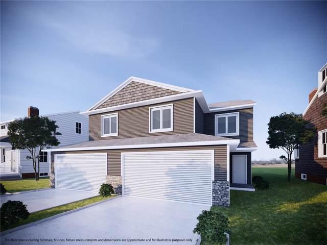 1407 Grant Court NE A, Cedar Rapids, IA 52402 (MLS #2000675) :: The Graf Home Selling Team