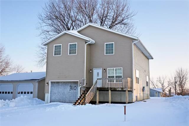 310 Grove Street NW, Shellsburg, IA 52332 (MLS #2000698) :: The Graf Home Selling Team