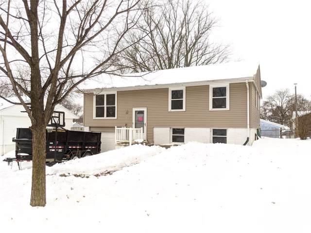 3139 Pebble Drive SW, Cedar Rapids, IA 52404 (MLS #2000707) :: The Graf Home Selling Team