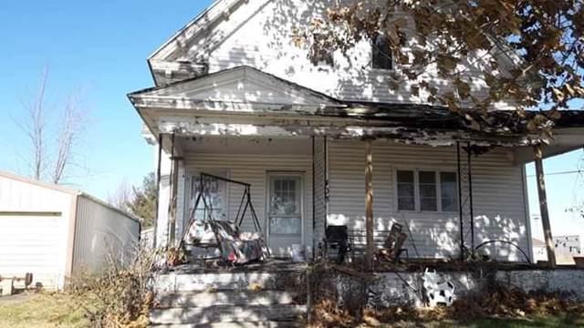 403 Main Street, South English, IA 52335 (MLS #2000713) :: The Graf Home Selling Team
