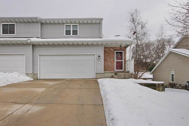 881 Boston Way, Coralville, IA 52241 (MLS #2000814) :: The Graf Home Selling Team