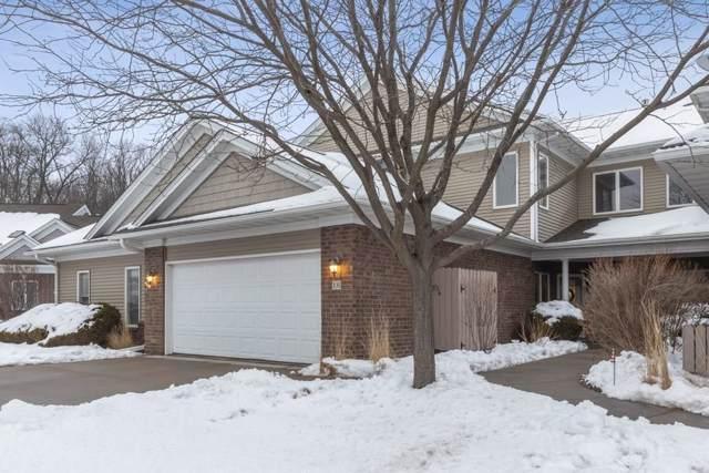 16 Trevose Place, Iowa City, IA 52245 (MLS #2000820) :: The Graf Home Selling Team