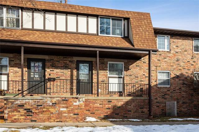 805 21st Ave Place, Coralville, IA 52241 (MLS #2000858) :: The Graf Home Selling Team