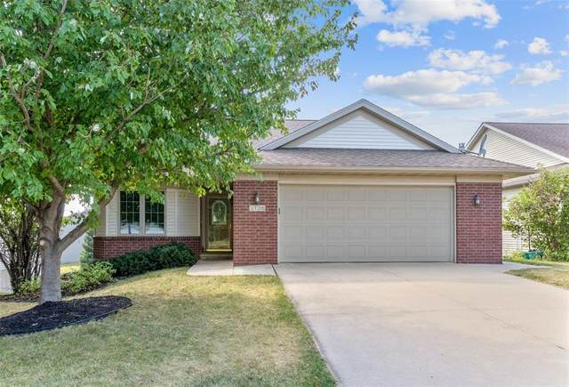 2126 Timber Lane, Coralville, IA 52241 (MLS #2000978) :: The Graf Home Selling Team