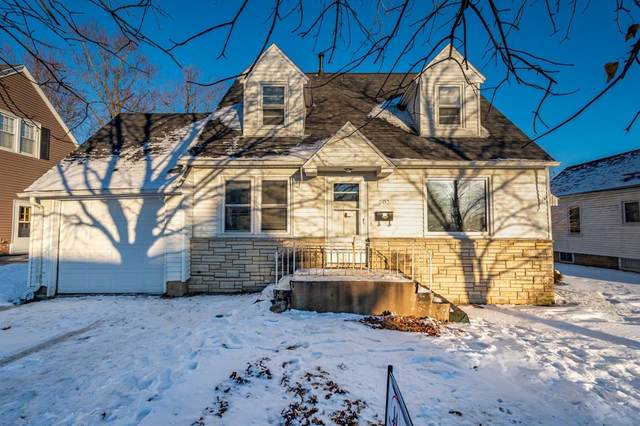203 N Huber Street, Anamosa, IA 52205 (MLS #2000996) :: The Graf Home Selling Team
