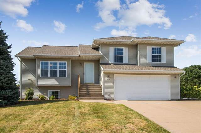 2131 Generry Court, Coralville, IA 52241 (MLS #2001050) :: The Graf Home Selling Team