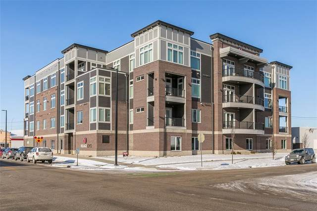 200 3rd Avenue SW #302, Cedar Rapids, IA 52404 (MLS #2001164) :: The Graf Home Selling Team