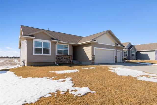 1615 Prairie Rose Drive SW, Cedar Rapids, IA 52404 (MLS #2001189) :: The Graf Home Selling Team