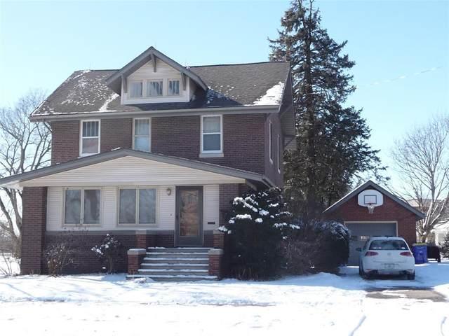 1103 S Iowa Avenue, Washington, IA 52353 (MLS #2001192) :: The Graf Home Selling Team