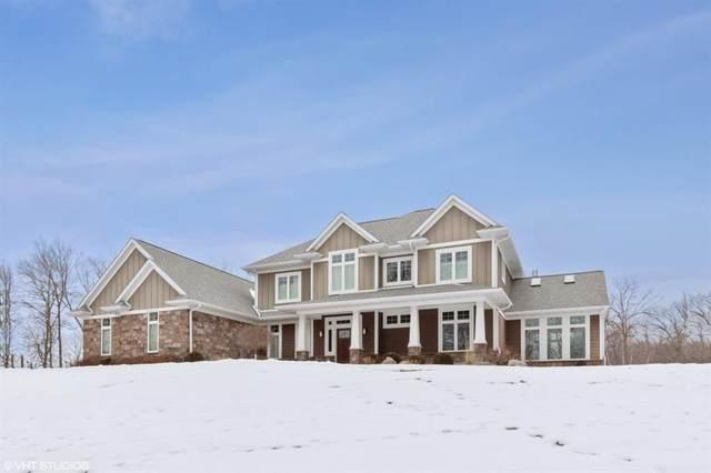 3980 245th Street Extension NE, Solon, IA 52333 (MLS #2001234) :: The Graf Home Selling Team