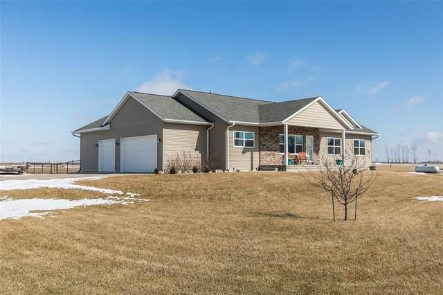 3386 Johnson Drive, Amana, IA 52203 (MLS #2001247) :: The Graf Home Selling Team