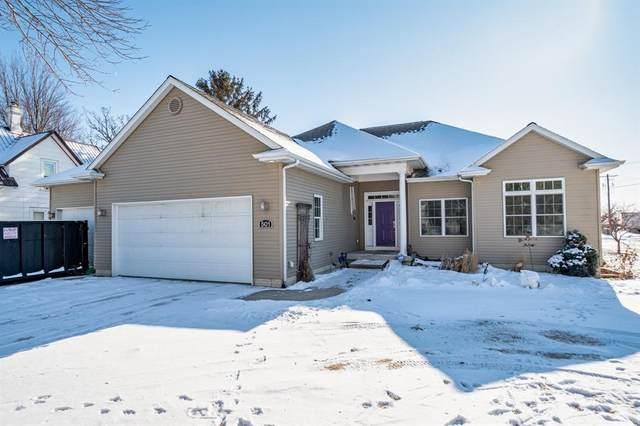 501 E South Street, Mechanicsville, IA 52306 (MLS #2001250) :: The Graf Home Selling Team