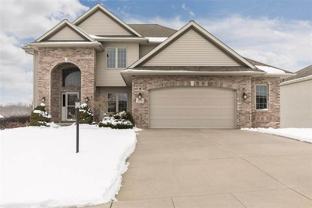 2270 Flintshire View, Coralville, IA 52241 (MLS #2001253) :: The Graf Home Selling Team