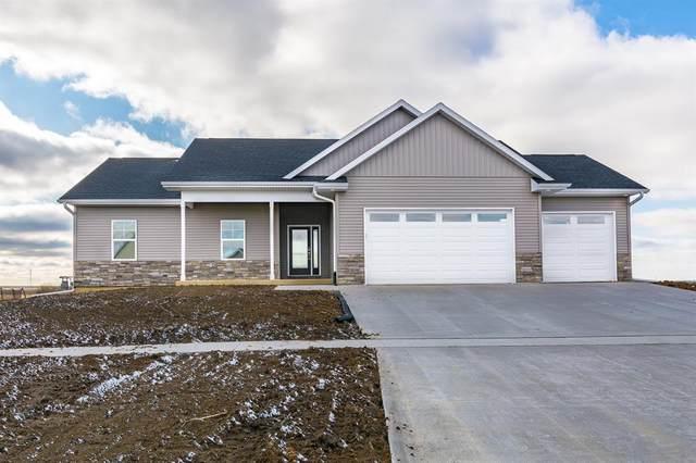 409 Marner Drive, Lone Tree, IA 52755 (MLS #2001281) :: The Graf Home Selling Team
