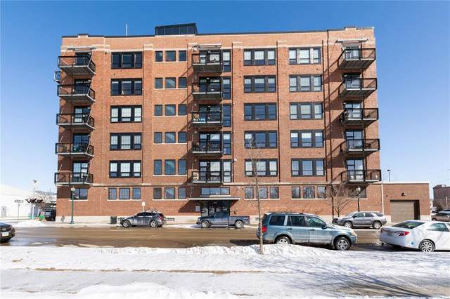 900 2nd Street SE #507, Cedar Rapids, IA 52401 (MLS #2001286) :: The Graf Home Selling Team