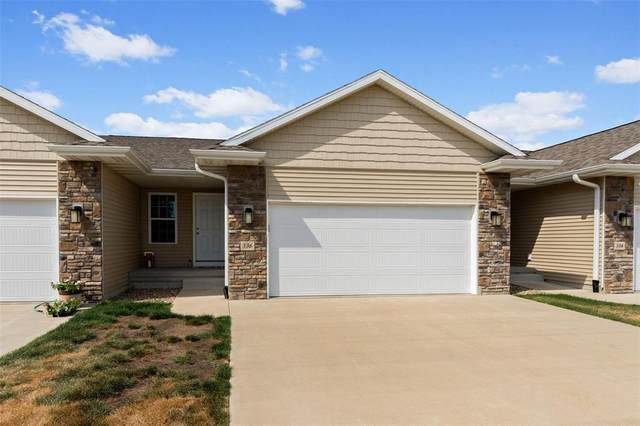 536 Meadow Oak Circle, Fairfax, IA 52228 (MLS #2001288) :: The Graf Home Selling Team