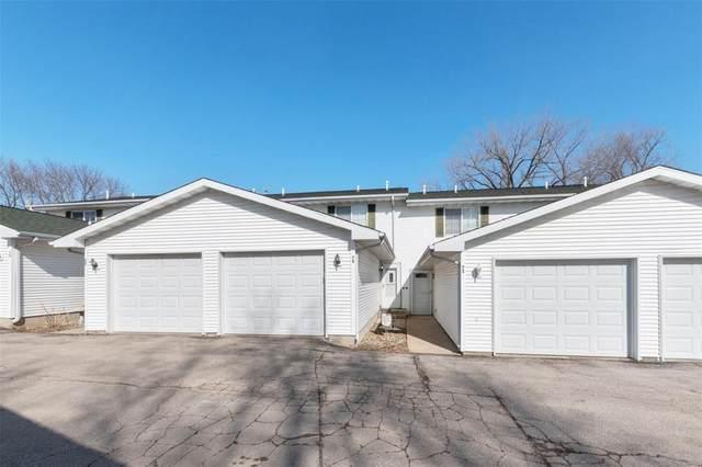 4007 Westover Road SE D, Cedar Rapids, IA 52403 (MLS #2001312) :: The Graf Home Selling Team
