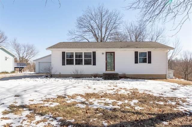 1304 Southview Lane NE, Swisher, IA 52338 (MLS #2001319) :: The Graf Home Selling Team