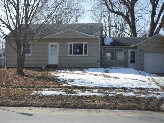 831 Western Avenue, Marengo, IA 52301 (MLS #2001331) :: The Graf Home Selling Team