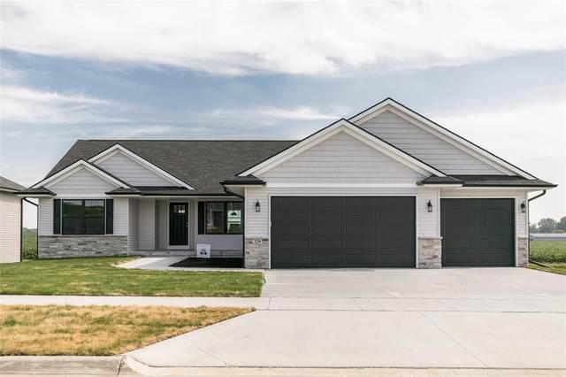 329 Heartland Street, Fairfax, IA 52228 (MLS #2001599) :: The Graf Home Selling Team