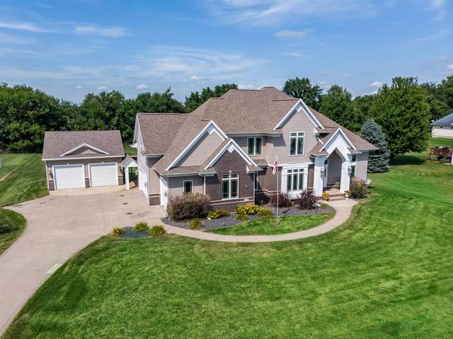 1710 Emerald Court, Robins, IA 52328 (MLS #2001706) :: The Graf Home Selling Team