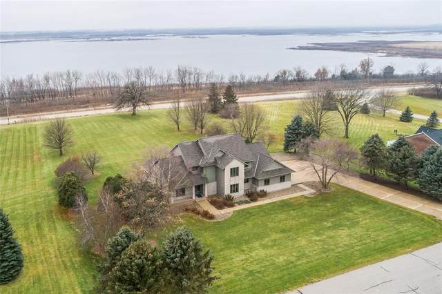 2767 Jeremy Court NW, Swisher, IA 52338 (MLS #2001753) :: The Graf Home Selling Team