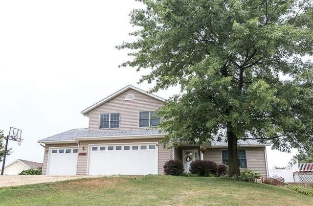 22882 126th Street, Anamosa, IA 52205 (MLS #2001819) :: The Graf Home Selling Team