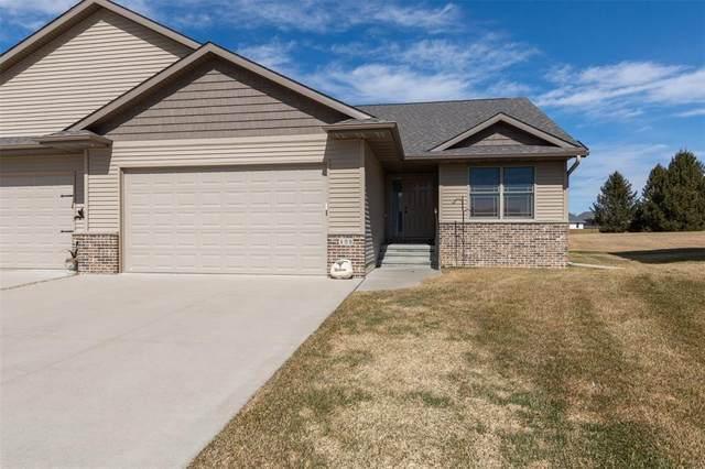408 Prairie Hill Drive, Atkins, IA 52206 (MLS #2001829) :: The Graf Home Selling Team