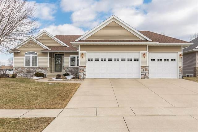 325 North 16th Avenue, Hiawatha, IA 52233 (MLS #2001833) :: The Graf Home Selling Team