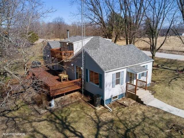 2665 Anchorage Road, Solon, IA 52333 (MLS #2001921) :: The Graf Home Selling Team