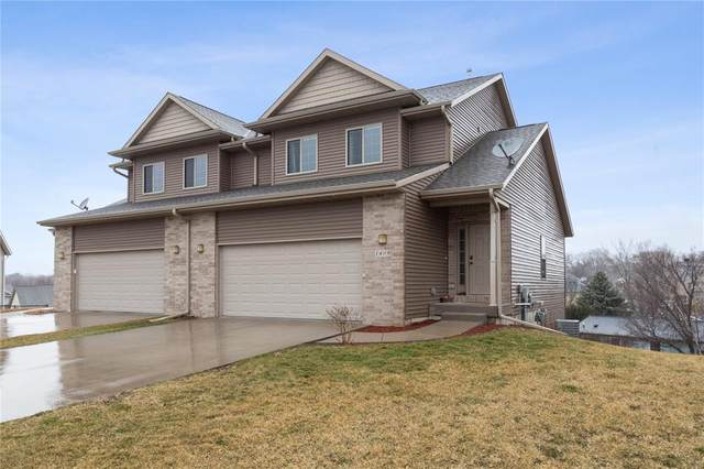 1409 Palisades Court, Coralville, IA 52241 (MLS #2002023) :: The Graf Home Selling Team