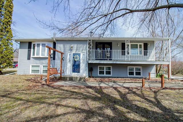 618 Sunrise Court, Center Point, IA 52213 (MLS #2002045) :: The Graf Home Selling Team