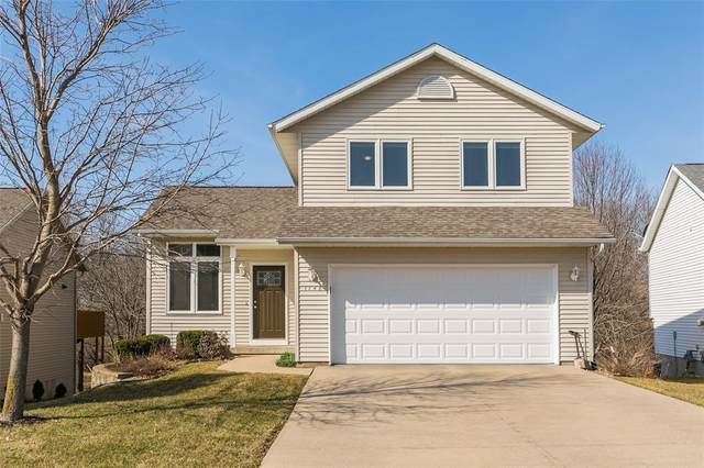 1748 Parkway Drive, Coralville, IA 52241 (MLS #2002066) :: The Graf Home Selling Team