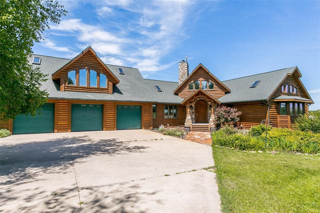 3940 Causeway Circle NE, Solon, IA 52333 (MLS #2002130) :: The Graf Home Selling Team