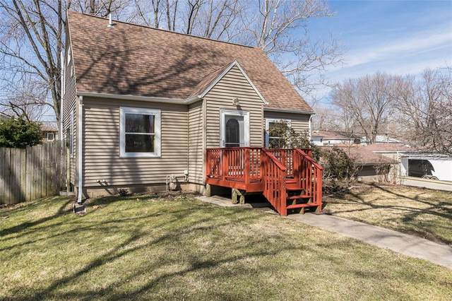 620 8th Avenue, Coralville, IA 52241 (MLS #2002190) :: The Graf Home Selling Team