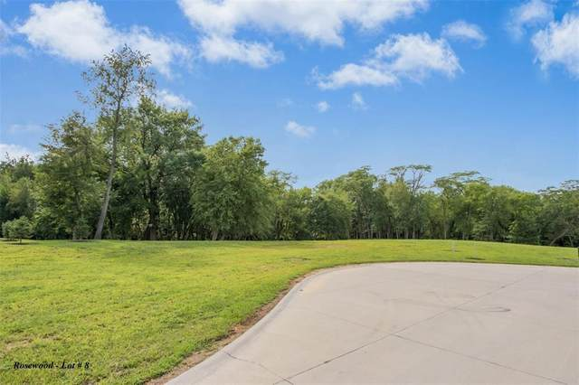 Lot 8 Rosewood, North Liberty, IA 52317 (MLS #2002216) :: The Graf Home Selling Team